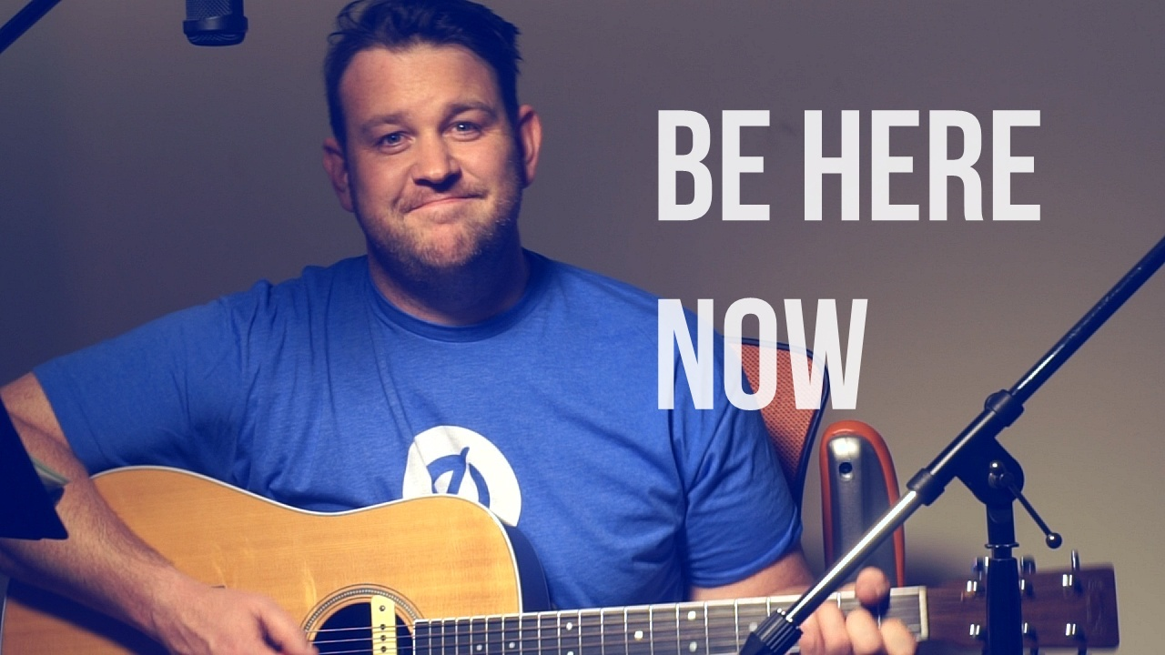 Songwriter Stories – Be Here Now (2010)
